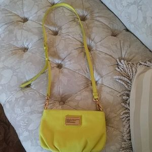 Marc Jacobs bag cross body style